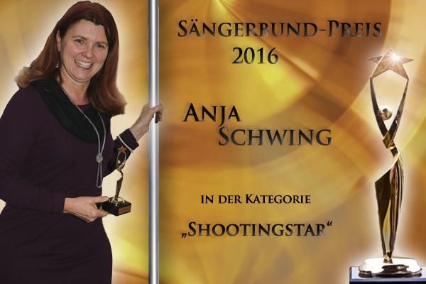 Anja Schwing